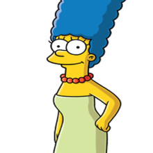 synchronsprecher_marge_simpson_die_simpsons