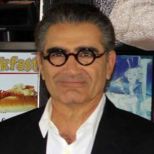 synchronsprecher_eugene_levy