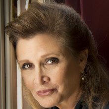 Synchronstimme Carrie Fisher