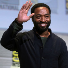 Synchronstimme Chiwetel Ejiofor