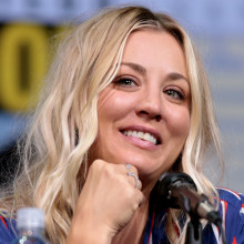 Synchronstimme Kaley Cuoco