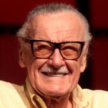 Synchronsprecher Stan Lee