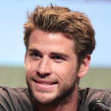 Synchronstimme Liam Hemsworth